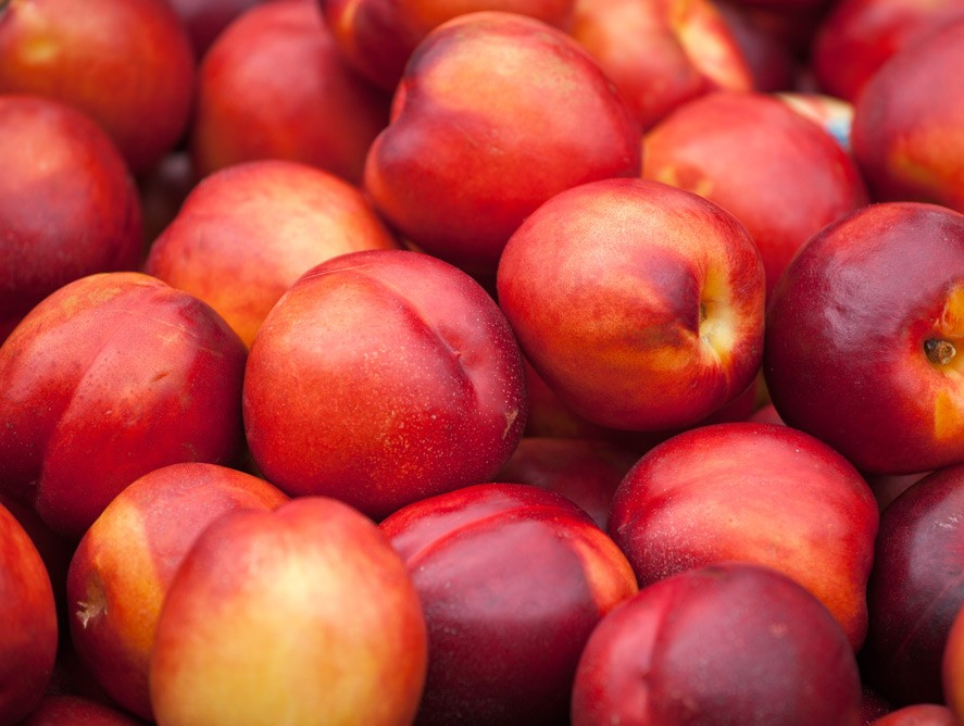 Stone fruits recalled by Walmart, Costco, others; Listeria possible