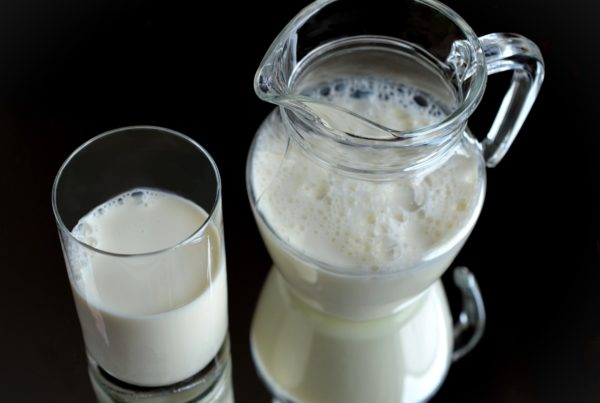 Raw whole milk contamination to blame for Erie County Salmonella rise