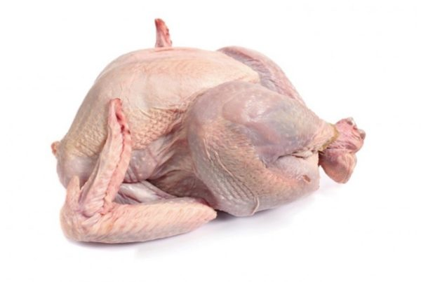 Raw turkey Salmonella outbreak keeps growing