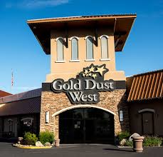 Elko Salmonella outbreak linked to Grille at Gold Dust West Casino