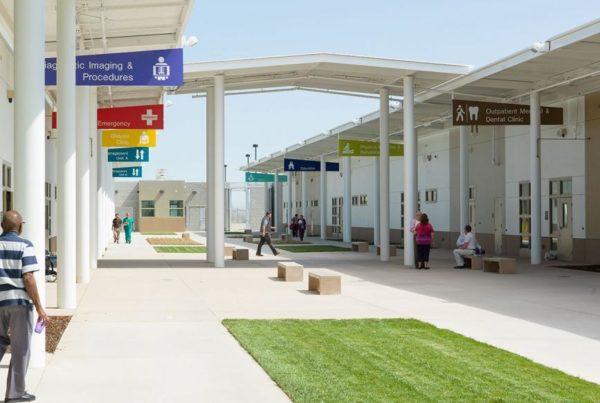 CaliforniaHealth Care Facility Legionnaires outbreak: 1 dead, 1 ill