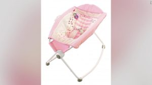 Fisher-Price baby sleeper: 10 deaths since 2015