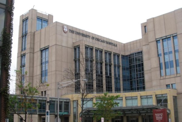 Second Chicago hospital plagued by Legionnaires' disease