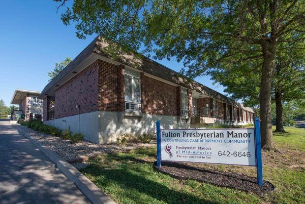 Fulton Presbyterian Manor in Missouri hit with Legionnaires outbreak
