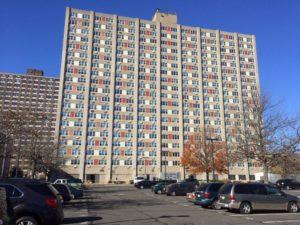 Newark senior apartments hit with Legionnaires outbreak
