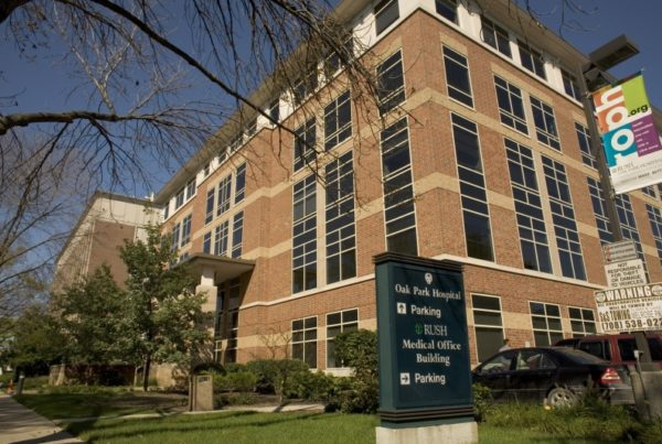 Rush Oak Park latest Chicago-area hospital linked to Legionnaires