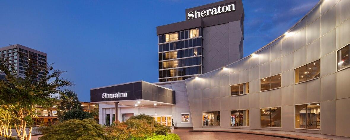 Sheraton Atlanta Legionnaires outbreak keeps growing