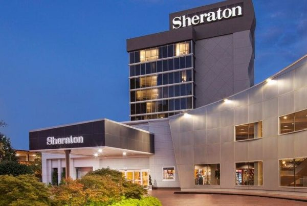 Sheraton Atlanta Legionnaires outbreak: 6th case confirmed