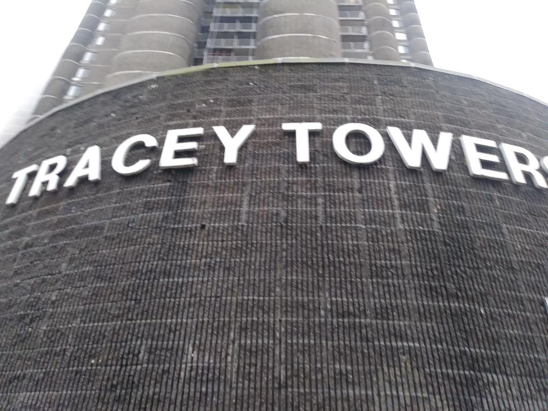 Tracey Towers Legionnaires outbreak doubles in Bronx