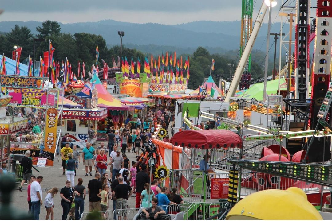 WNC Mountain State Fair Legionnaires outbreak: 2nd death confirmed