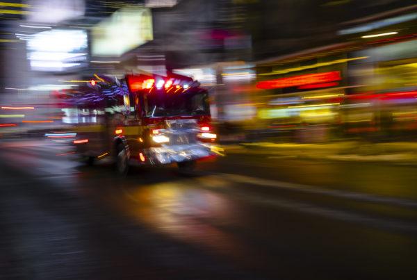 Pagosa Springs explosion kills woman, leaves man critical