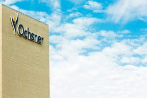 Ochsner Medical Center Legionnaires outbreak: two ill in New Orleans