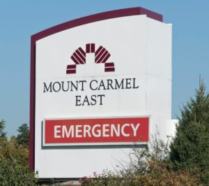 Mount Carmel East reports two Legionnaires cases