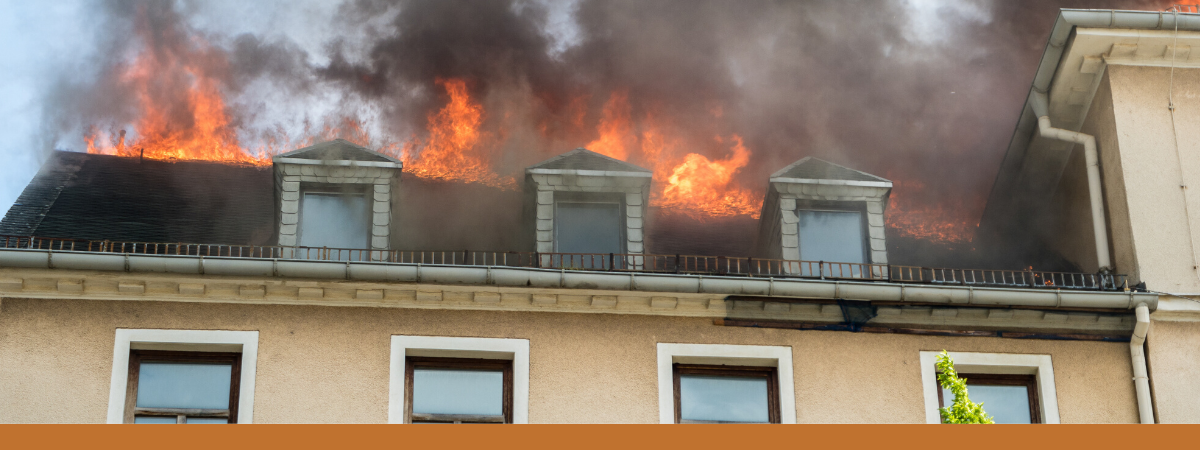 Preventing home fires, fire safety lawyer