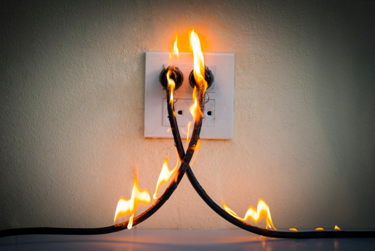 Fire safety lawyer, tips for preventing fire in your home