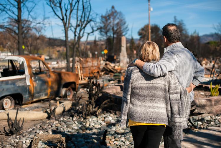Elliot Olsen, fire safety attorney, home fire lawsuit